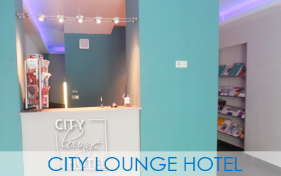 City Lounge Hotel Dusseldorf